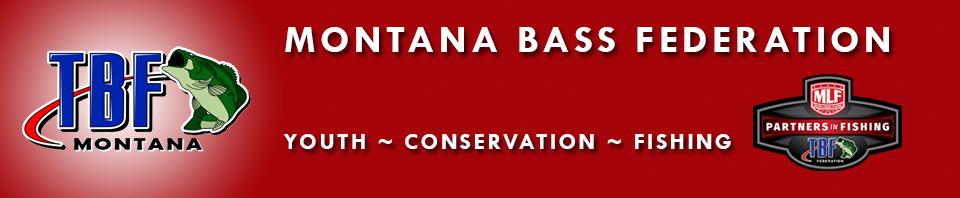 Montana Bass Federation